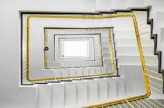 Creative and Minimalist Architecture Photography by Sascha Rehfeld