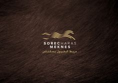 SOREC #logotype #horse #branding #brand #identity #logo