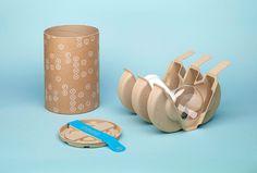 Soma Water by Manual #packaging