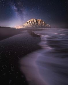 Dramatic Nature Landscapes by Jesse Morrison