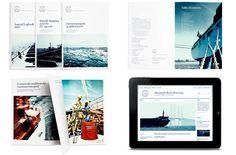 Design Bolaget #print #identity