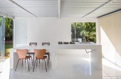 kitchen, Casinha house / Jardim Arquitetura