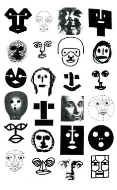 Every reform movement has a lunatic fringe #faces #blackandwhite #series #various