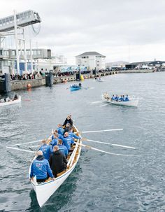 Kevin Faingnaert Documented a National Holiday in Tórshavn, Faroe Islands