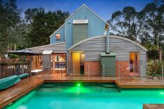 Bower House – Low Maintenance Retreat by Inspace