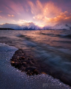 Wonderful Travel Landscape Photography by Chip Phillips