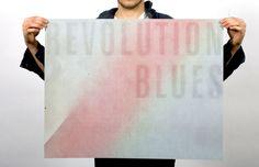 revolution blues