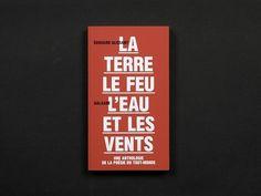 Images We Love — ÉDOUARD GLISSANT #print #book