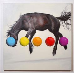 Russ Notos | PICDIT #painting #art #paintings