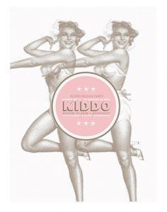 Kiddo Poster on the Behance Network