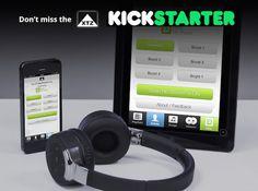 Worlds First DSP Enabled Wireless Headphone #tech #flow #gadget #gift #ideas #cool