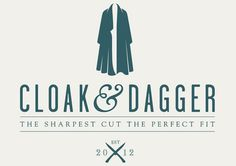 Image #identity #and #logo #cloak #dagger