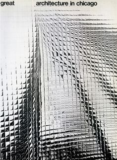 Fenetre sur le chaos #tomoko miho #great #architecture #in #chicago