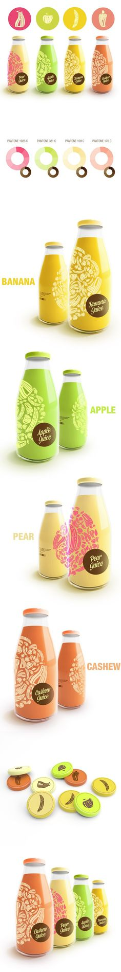 Packaging Project by Renan Vizzotto #packaging #design