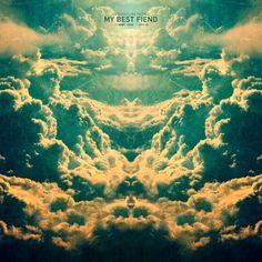 FFFFOUND! | MY BEST FIEND - LP - Leif Podhajsky #leif #pdhajsky