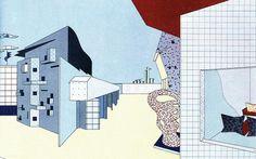 Abet Laminati #architecture
