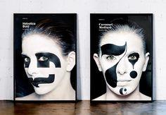 Buamai - Atipo — Font Face — Designaside.com #make #carousel #photography #helvetica #typography
