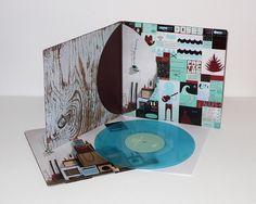 Jim Houser / Vinyl