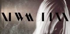 Sawdust #deco #contrast #typography