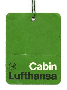 Wallace Henning - Notes #otl #design #graphic #label #transport #aicher #lufthansa #helvetica