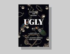 Toni Halonen #design