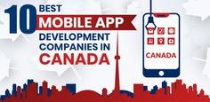 top 10 mobile app development companies in canada 2020