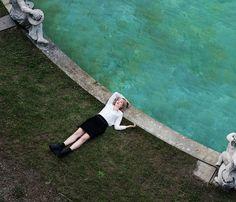 Fashion Photography by Julia Morozova