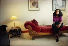 In The Shadow of Freud's Couch by Mark Gerald