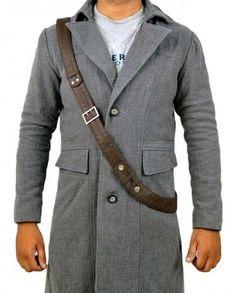 The Hunter Bloodborne Costume Coat | Top Celebs Jackets