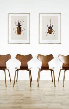 Merde! - Interior design #interior design