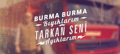 Tipografik Kamyon Arkası Yazıları on Behance #type #tipografik #typo #typography