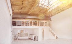 LXH | TORONTO CREATIVE FIRM | TORONTO RENTAL STUDIO » Light #interior #design #photography #studio #apartment #light #hevvy