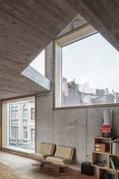Little Willy by LOW Architecten