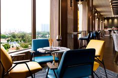 Jen Tanglin Hotel - #decor, #interior, #hotel