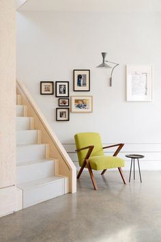 Victorian House Renovated in South London for a Young Family 7