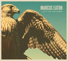 Marcus Eaton Album Artwork #cover #album #art
