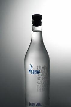 Wyborowa Vodka : Hamish Smyth
