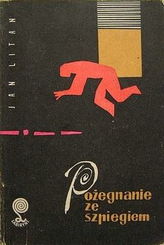 11 crime novel cover from Poland | Flickr - Photo Sharing! #cover #polish #vintage #book