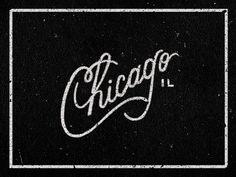 Typography_chicago