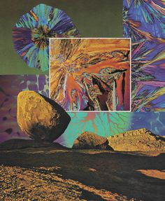 bryan olson, art collage, collage