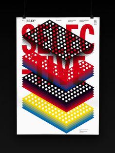 Selective | C2F #print #poster