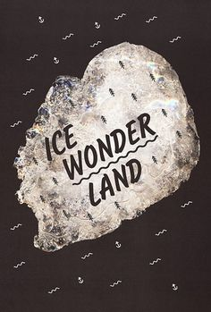 Ice Land - htmd #ice #land #htmd