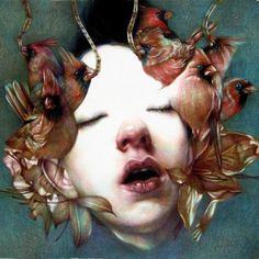 Marco Mazzoni #art #painting #fine