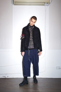 Indice Studio 2018 Fall Winter Collection Hand Painted Taiwan Lane Crawford MR PORTER ANTONIOLI Lazy Hazy Planet LHP
