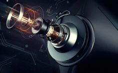 LATYPOV.ORG — Wanna Make TV design #render #motion #info #light #3d