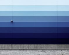 grain edit · Patrik Lindell #abstract #photography blue