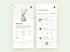 App Development Inspiration #12 | TMDesign