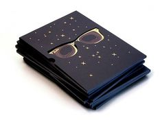 ilovedust Black Book | Highsnobiety.com #ilovedust #print #sunglasses #book #blackbook #stars #gold #shades