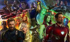 Avengers Infinity War Download Wallpaper Free – WallpapersBae