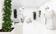 minimalist interior design, Sergey Makhno Architects